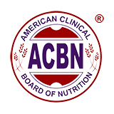 Sumter SC chiropractor Dr. Bradshaw is a member of the American Clinical Board of Nutrition
